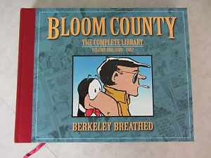 Bloom County 1